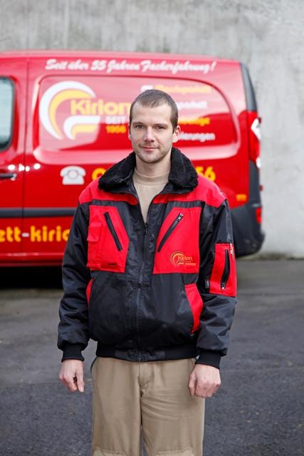 Parkett Kirion - Stephan Kirion